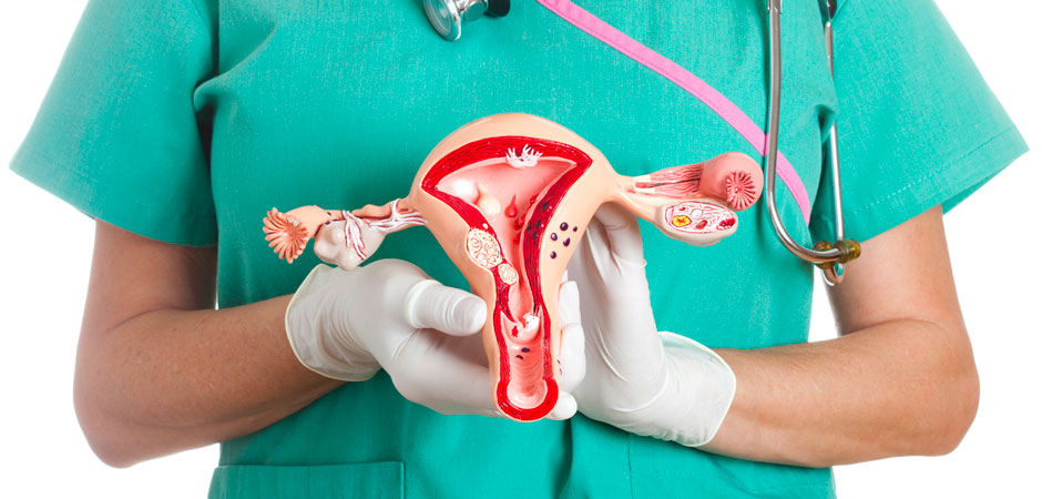 Early Warning Signs of Ovarian Cancer