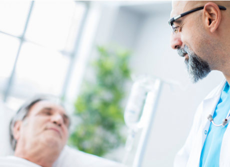 Chemotherapy Service Image